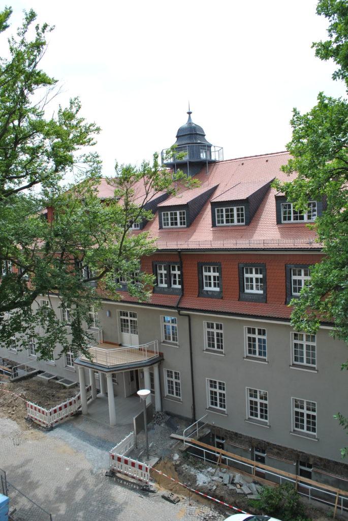 Königspark Dresden